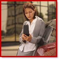 Auto Insurance - Florida Driving and Texting